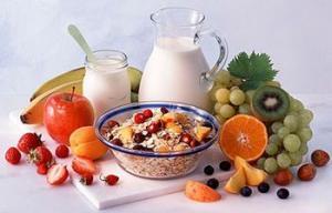 диета после резекции желудка язва