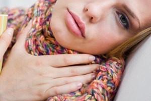 Лечение ангины у взрослых и детей