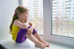 ларингит у детей до года лечение