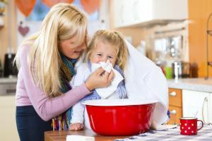 острый ларингит лечение у детей